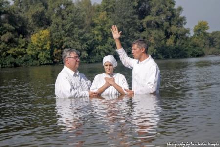Крещение, 04.09.2016